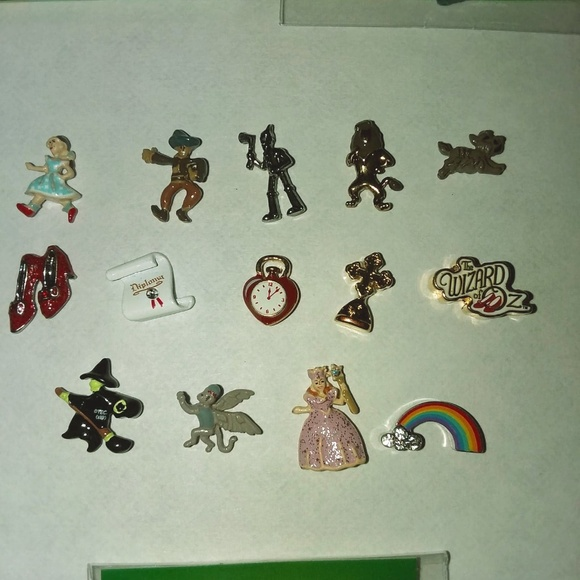 Origami Owl Animal Charms New & Retired! FREEBIE w/ 4! NLA & HTF ... | 580x580